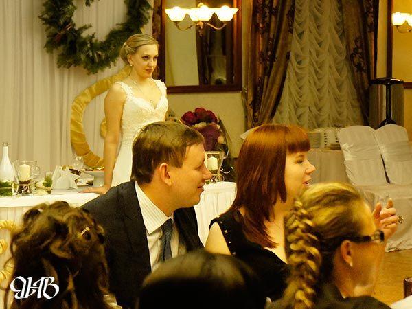 Песочная анимация на свадьбе в Екатеринбурге.
