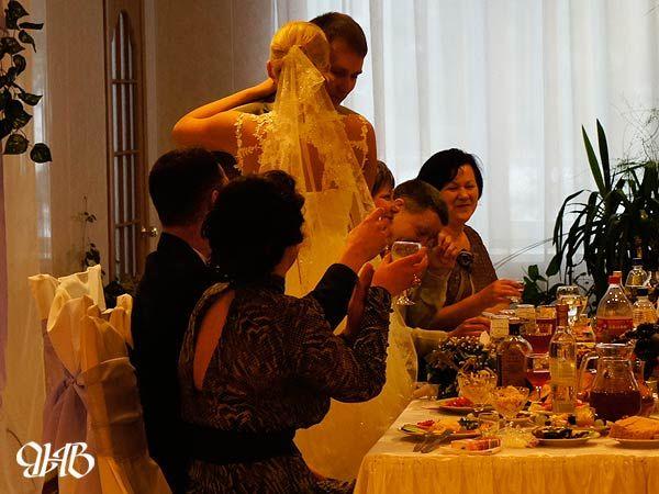 Песочное шоу на свадьбе в Ревде.