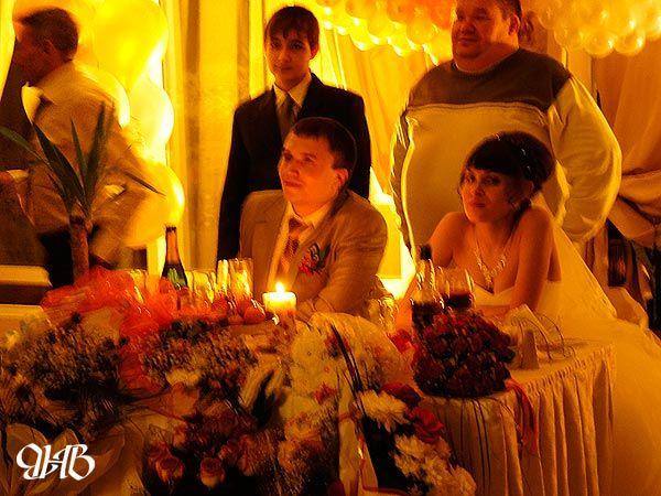Шоу песочной анимации на свадьбе в Верхней Пышме.